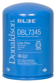 Donaldson Blue Oil Filters