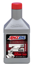 AMSOIL Z-ROD 20W-50 Synthetic Motor Oil (ZRF)
